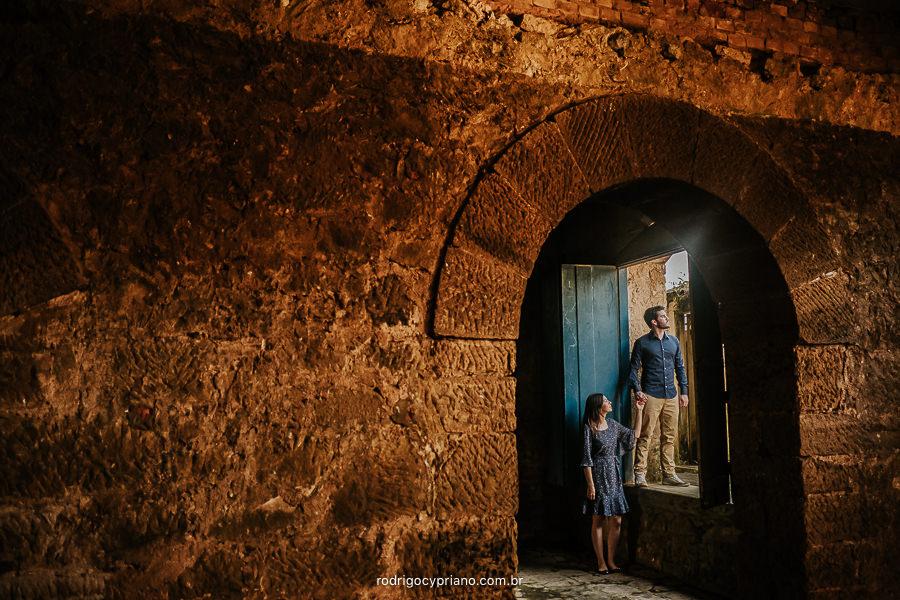 fotos ensaio pré casamento realizado na Fazenda Ipanema